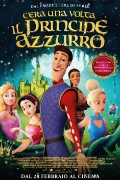 C'era una volta il Principe Azzurro (2018)