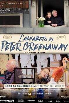 L'alfabeto di Peter Greenaway (2017)