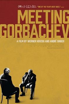 Herzog incontra Gorbaciov (2020)
