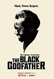 The Black Godfather (2019)