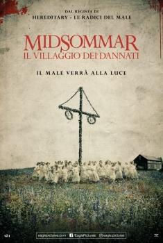 Midsommar - Il villaggio dei dannati (2019)