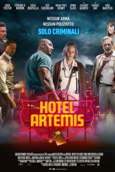 Hotel Artemis (2019)