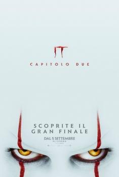 IT: Capitolo 2 (2019)