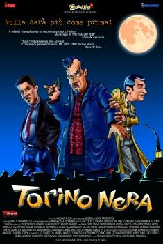 Torino Nera (2009)