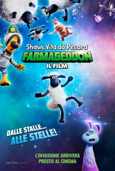Shaun vita da pecora: Farmageddon (2019)