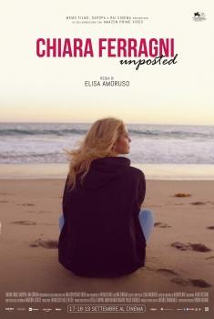 Chiara Ferragni: Unposted (2019)