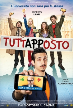 Tuttapposto (2019)