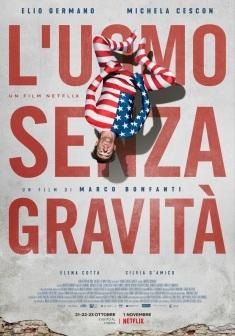 L'uomo senza gravità (2019)