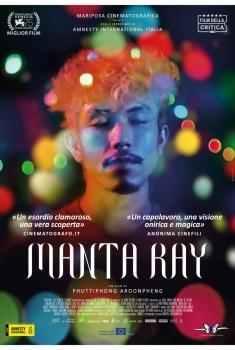 Manta Ray (2019)