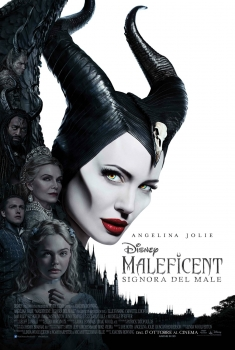 Maleficent 2: Signora del Male (2019)