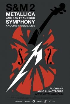 Metallica and San Francisco Symphony: S&M2 (2019)