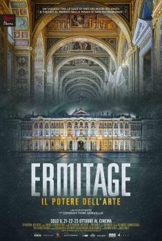 Ermitage. Il potere dell'Arte (2019)