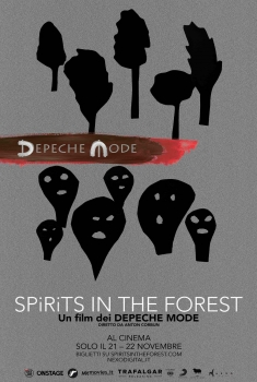 Depeche Mode: Spirits In The Forest (2019)