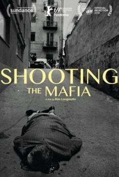 Letizia Battaglia - Shooting the Mafia (2019)