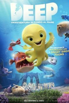 Deep - Un'avventura in fondo al mare (2017)