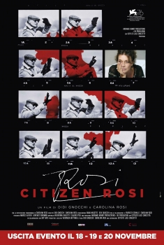 Citizen Rosi (2019)
