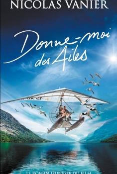 Sulle ali dell'avventura (2020)