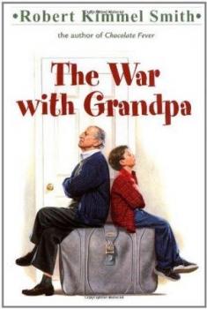 Nonno questa volta è guerra (2017)