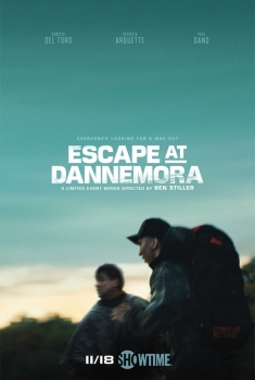 Escape at Dannemora (Serie TV)