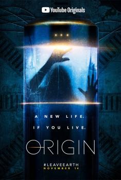 Origin (Serie TV)
