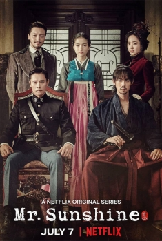 Mr. Sunshine (Serie TV)