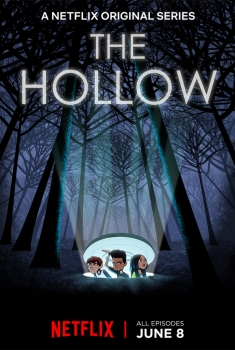 The Hollow (Serie TV)