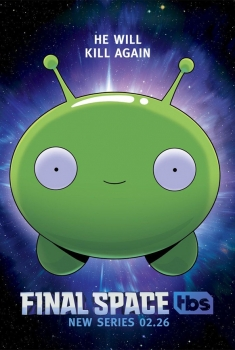 Final Space (Serie TV)