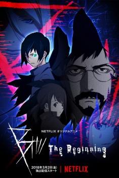 B: The Beginning (Serie TV)