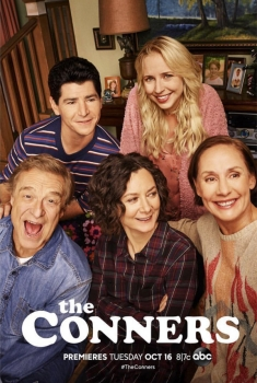 The Conners (Serie TV)