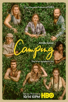 Camping (Serie TV)