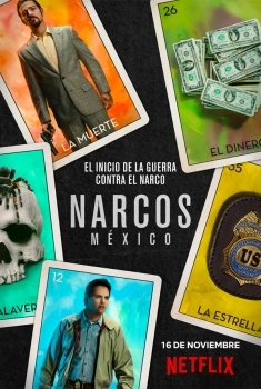 Narcos: Messico (Serie TV)