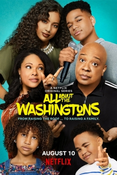 All About the Washingtons (Serie TV)