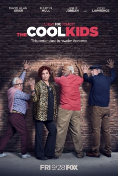 The Cool Kids (Serie TV)