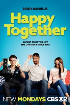 Happy Together (Serie TV)