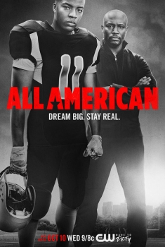 All American (Serie TV)