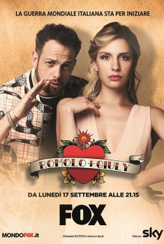 Romolo + Giuly (Serie TV)