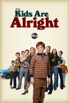 The Kids Are Alright (Serie TV)