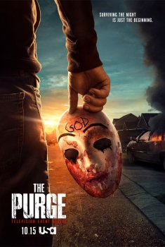 The Purge (Serie TV)