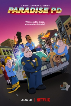 Paradise Police (Serie TV)