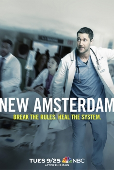 New Amsterdam (Serie TV)