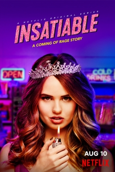 Insatiable (Serie TV)