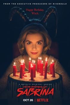 Le terrificanti avventure di Sabrina (Serie TV)