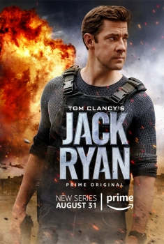 Tom Clancy's Jack Ryan (Serie TV)