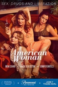 American Woman (Serie TV)