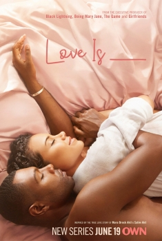 Love Is___ (Serie TV)