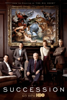 Succession (Serie TV)