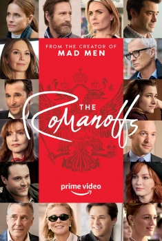 The Romanoffs (Serie TV)