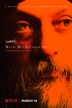 Wild Wild Country (Serie TV)