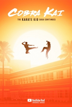Cobra Kai (Serie TV)