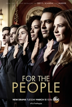 For the People (Serie TV)